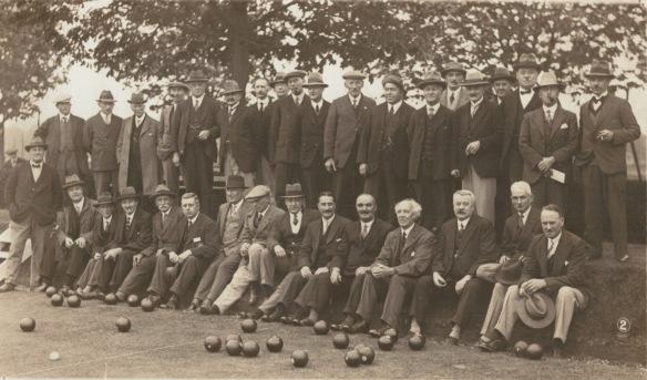 1929 PPBC and W&EBC